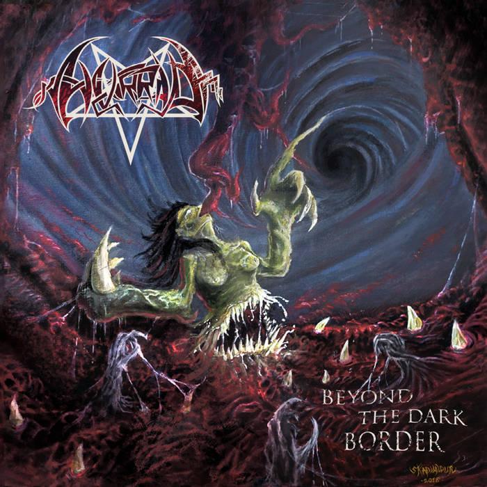 Italian death metal band HORRID to release their fifth album