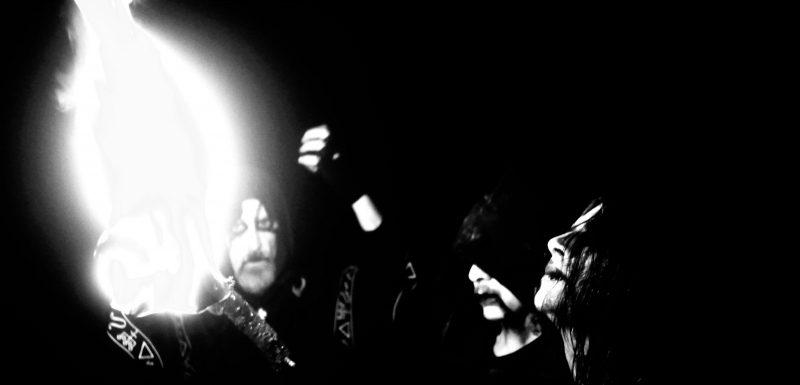 Mons Veneris / Irae - ...Pelo Negro Holocausto