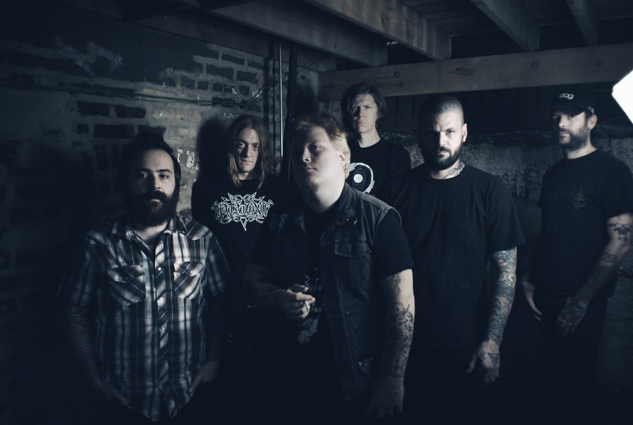 TWILIGHT To Release Trident Death Rattle EP Featuring