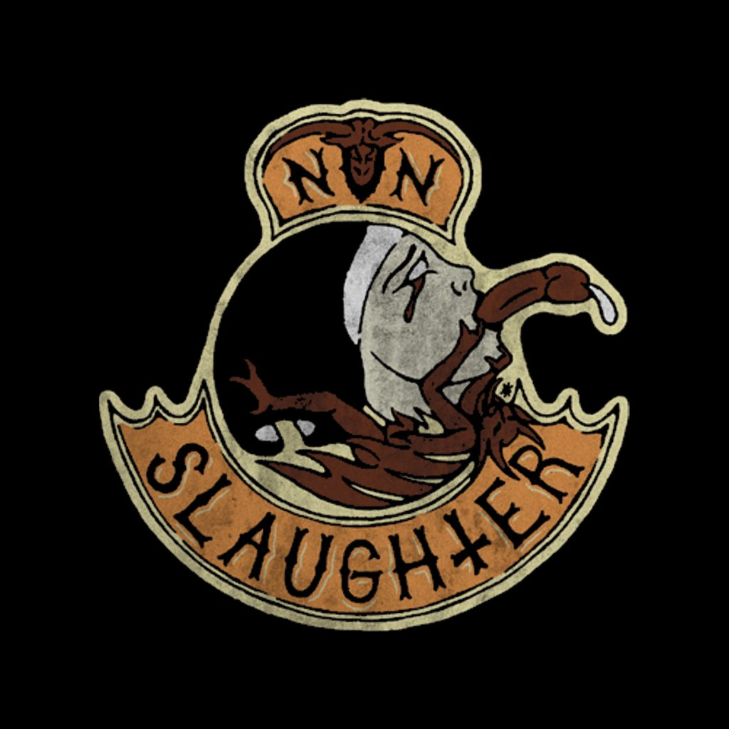 NUNSLAUGHTER to release new 7