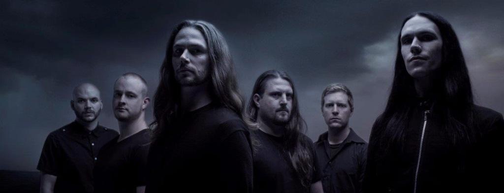 Australian Dark Progressive Metal band Ne Obliviscaris